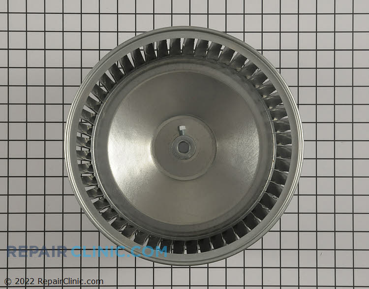 Blower Wheel 16596 Alternate Product View