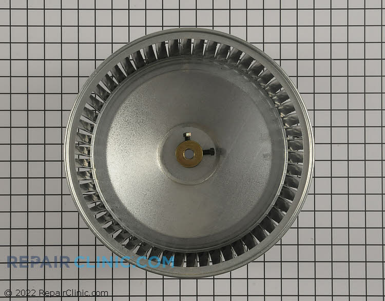 Blower Wheel 45M36 Alternate Product View