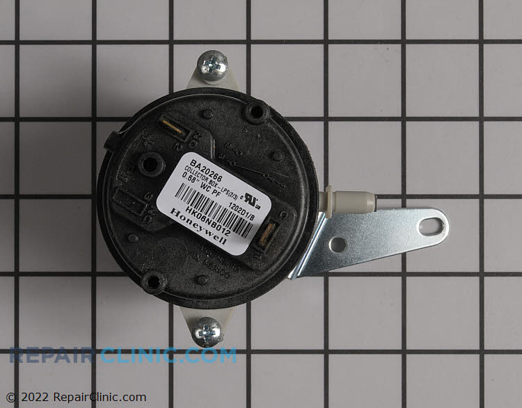 Pressure Switch HK06NB012 Alternate Product View
