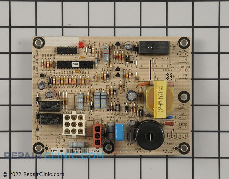 Ignition control board