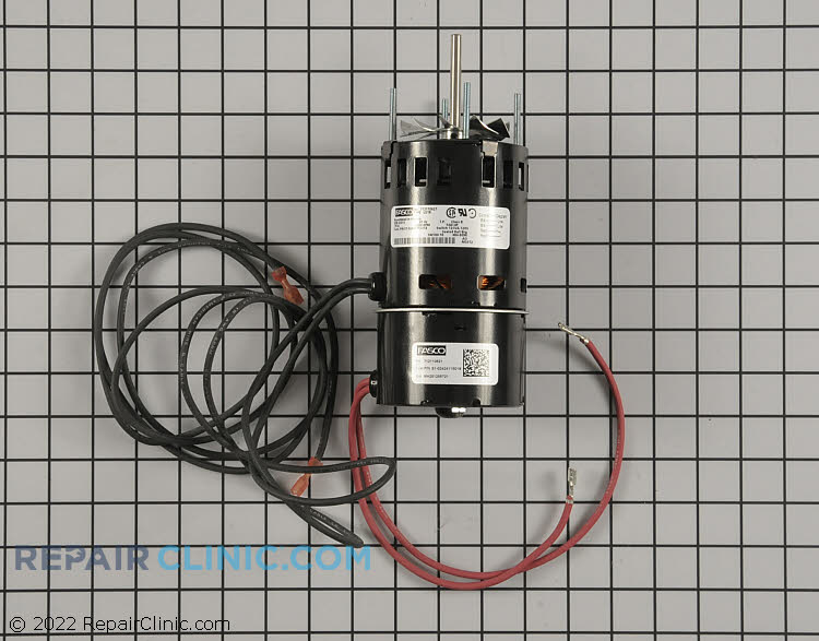 Draft Inducer Motor S1-02424115018 Alternate Product View