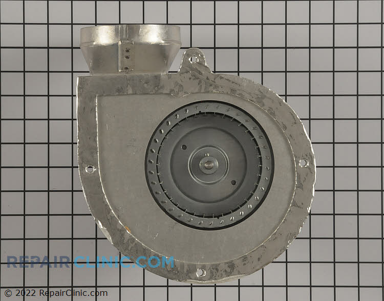 Draft Inducer Motor S1-02642549000 Alternate Product View