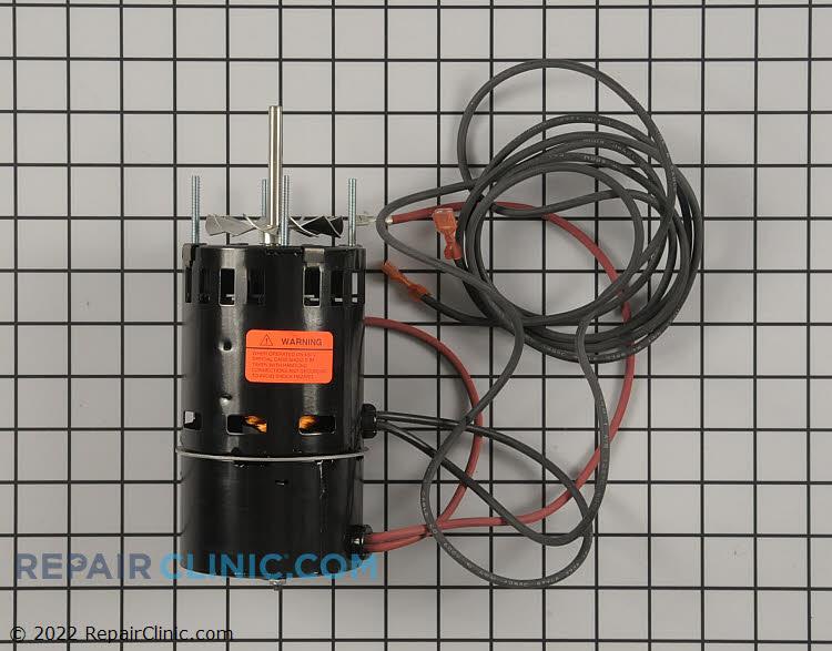 Fan Motor S1-02424115019 Alternate Product View