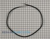 Wire Harness - Part # 1750765 Mfg Part # 46082-W001