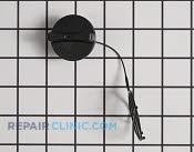 Fuel Cap - Part # 2024591 Mfg Part # 577858601