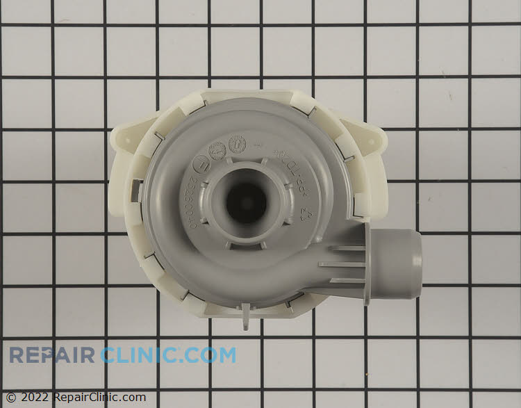 Circulation Pump 00665510 Alternate Product View