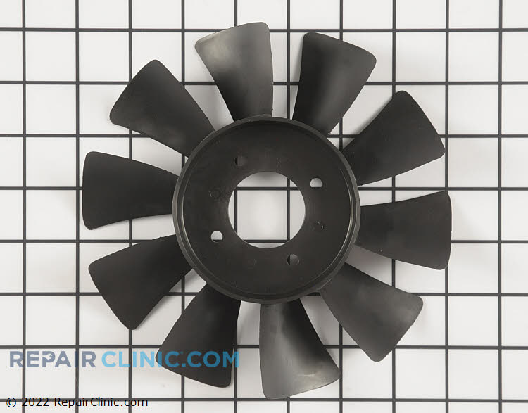 Fan Blade 03570000 Alternate Product View