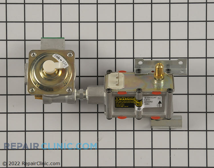 Safety Valve WB19K10057      Alternate Product View