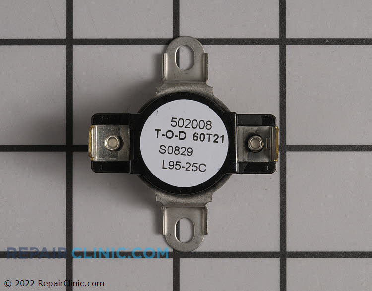 Thermostat 3619047610      Alternate Product View