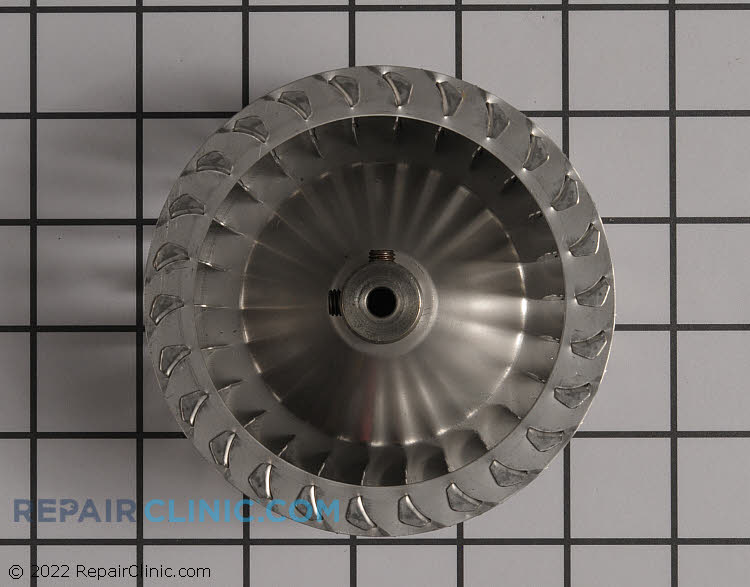 Blower Wheel S1-02632624700 Alternate Product View