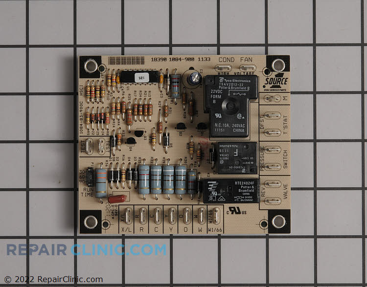 Defrost Control Board S1-03101954000 Alternate Product View