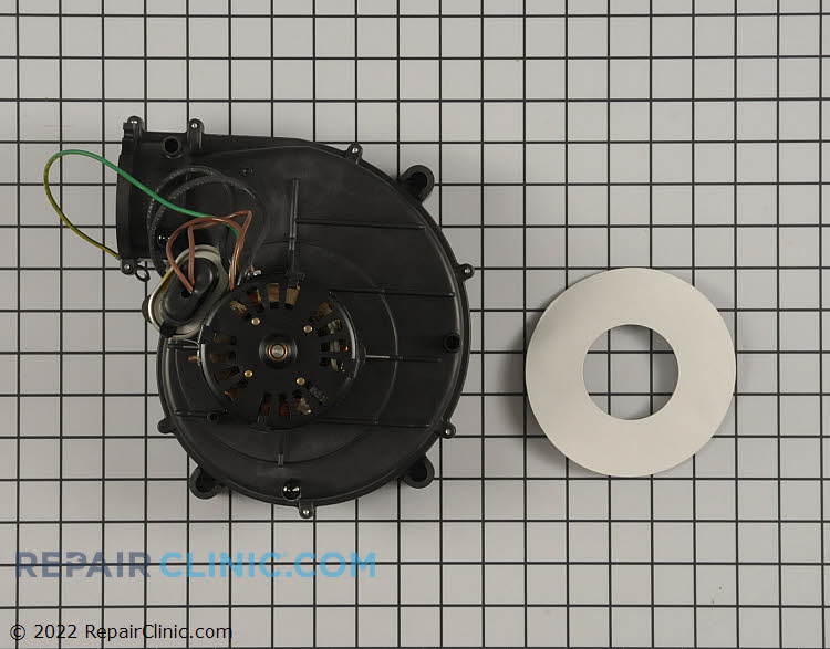 Draft Inducer Motor S1-37320717001 Alternate Product View
