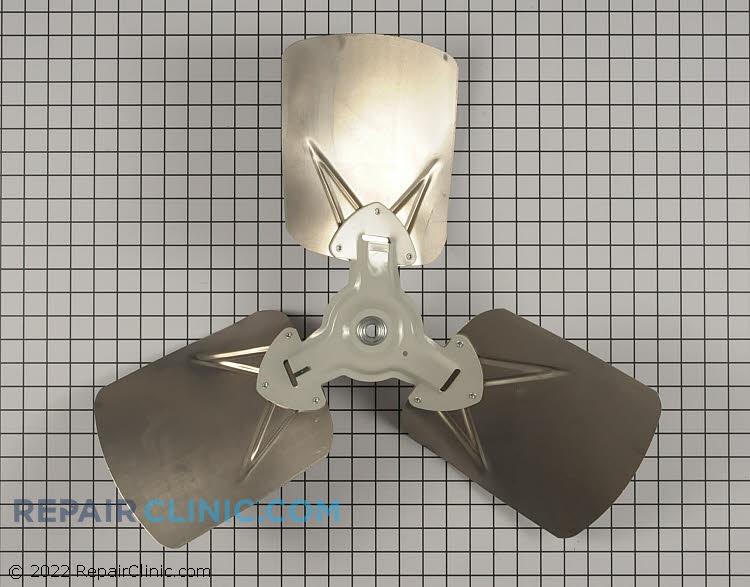 Fan Blade S1-02635587000 Alternate Product View