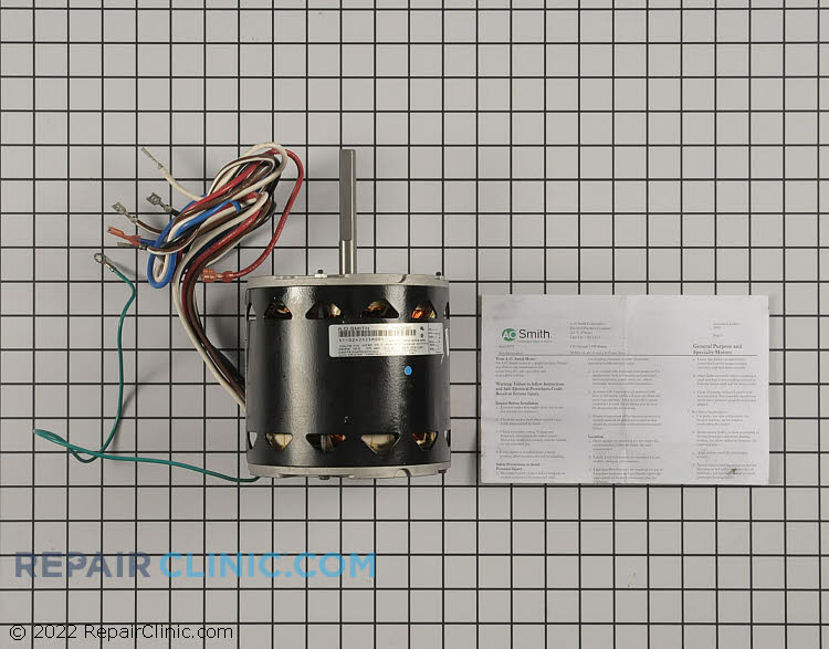 Blower Motor S1-02423238001 Alternate Product View