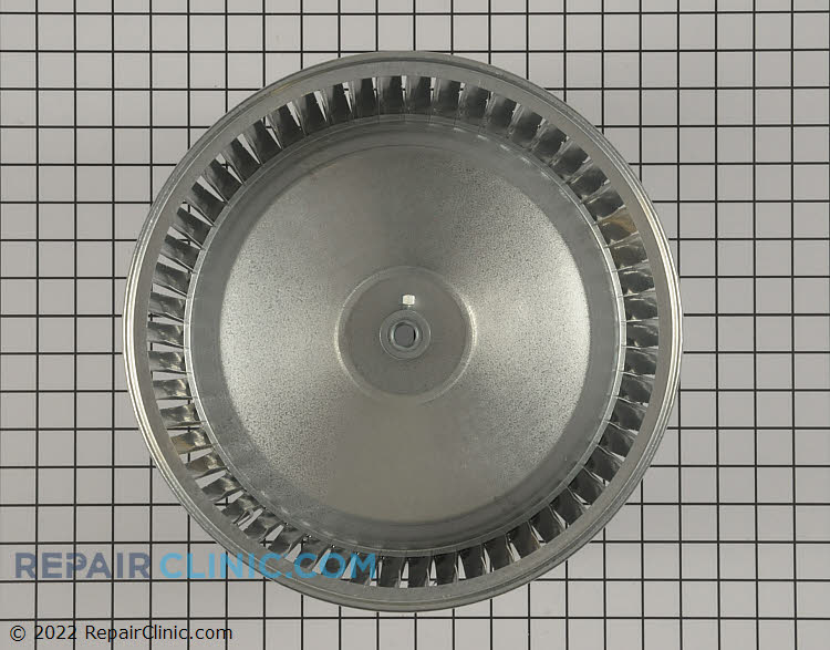 Blower Wheel 47K31 Alternate Product View