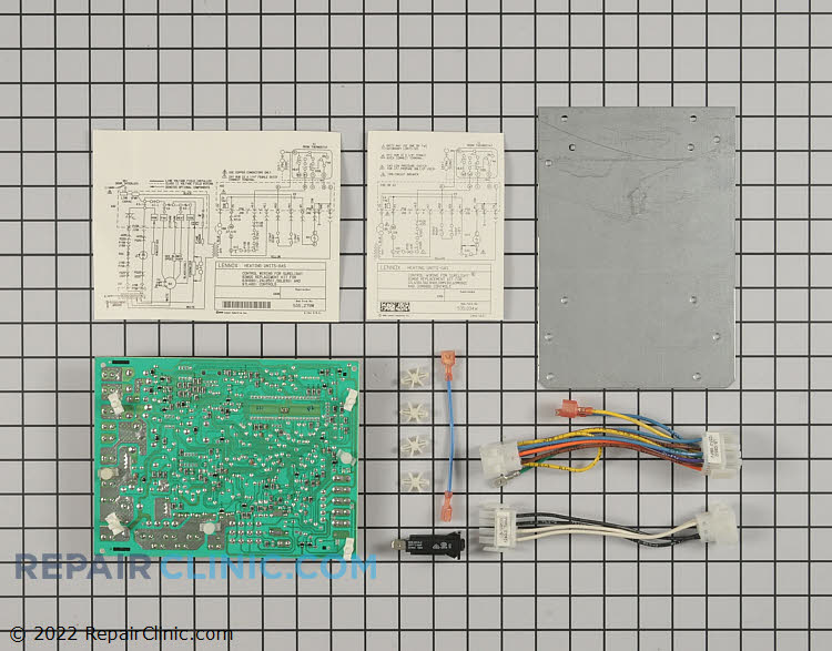 Control Board 21D83M-843      Alternate Product View