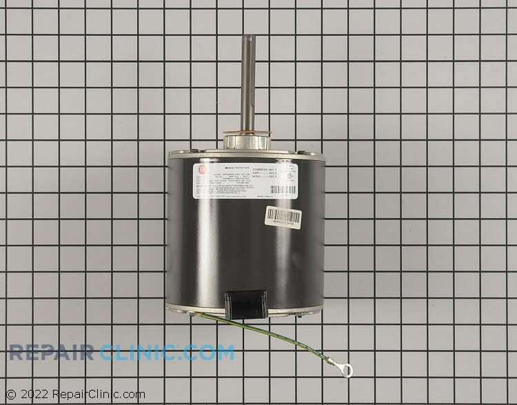Fan Motor 27J30 Alternate Product View