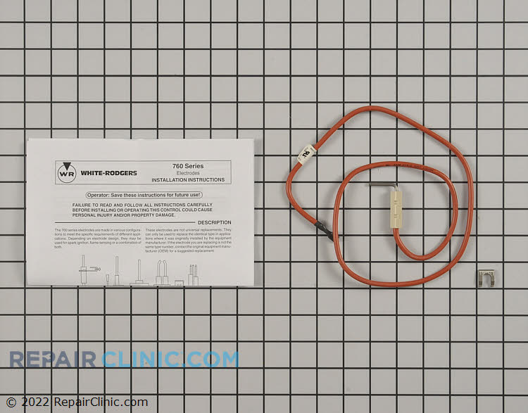 Flame Sensor S1-02526362700 Alternate Product View