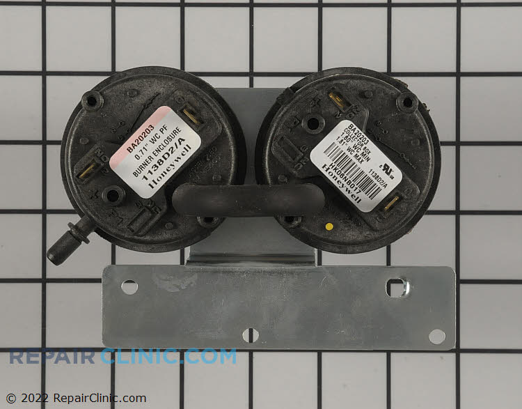Pressure Switch HK06NB017 Alternate Product View