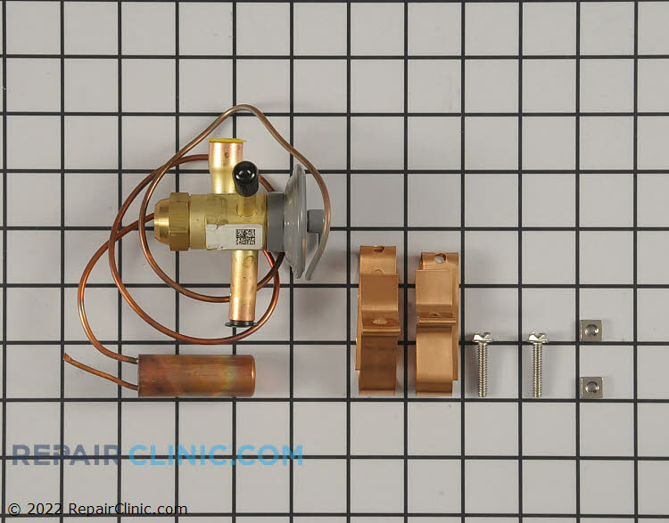 Thermal Expansion Valve 18M40 Alternate Product View