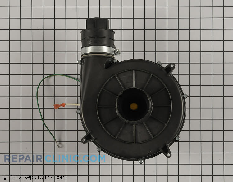Draft Inducer Motor 92L14 Alternate Product View
