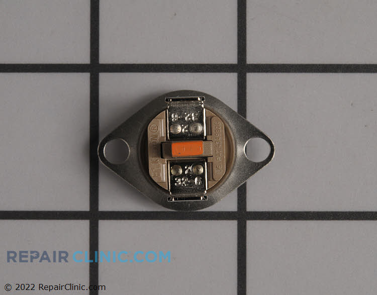 Flame Rollout Limit Switch S1-02530321700 Alternate Product View