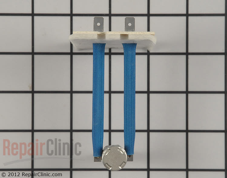 High Limit Thermostat HH12ZB180 Alternate Product View