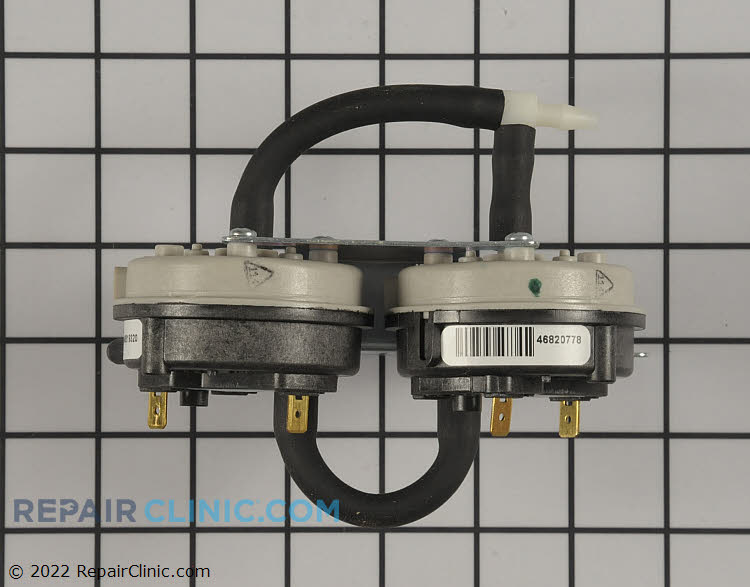 Pressure Switch HK06NB019 Alternate Product View