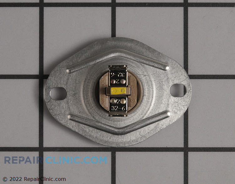 Limit Switch HH18HA416 Alternate Product View