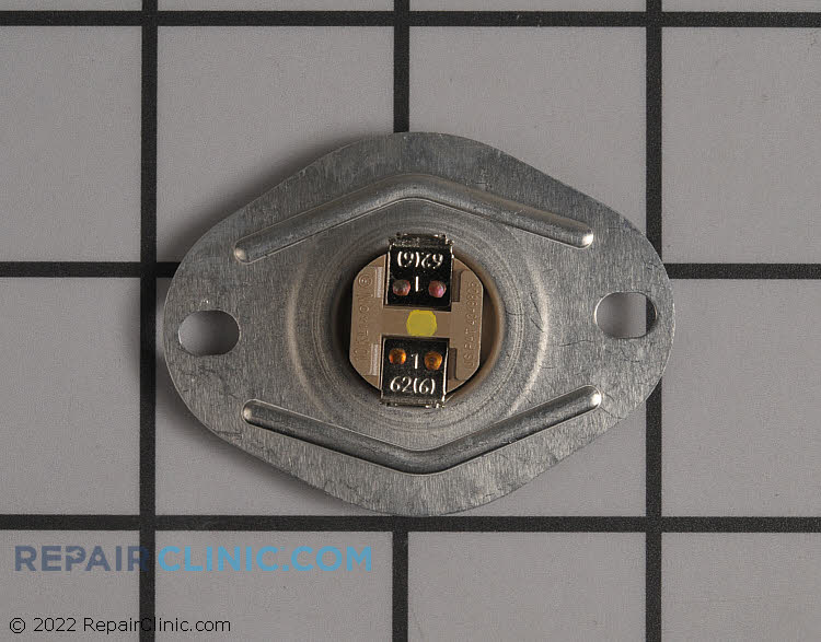 Limit Switch HH18HA502 Alternate Product View