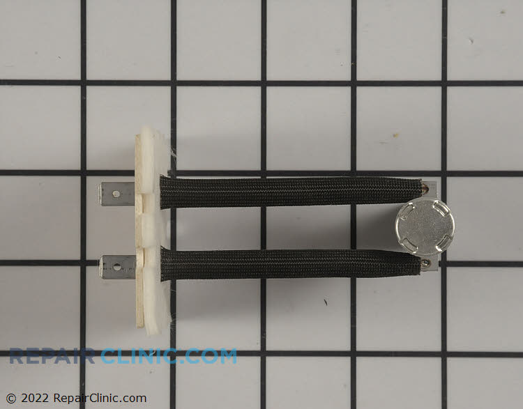 High Limit Thermostat HH12ZB190 Alternate Product View