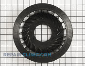 Fan Blade - Part # 1755883 Mfg Part # 59041-7003