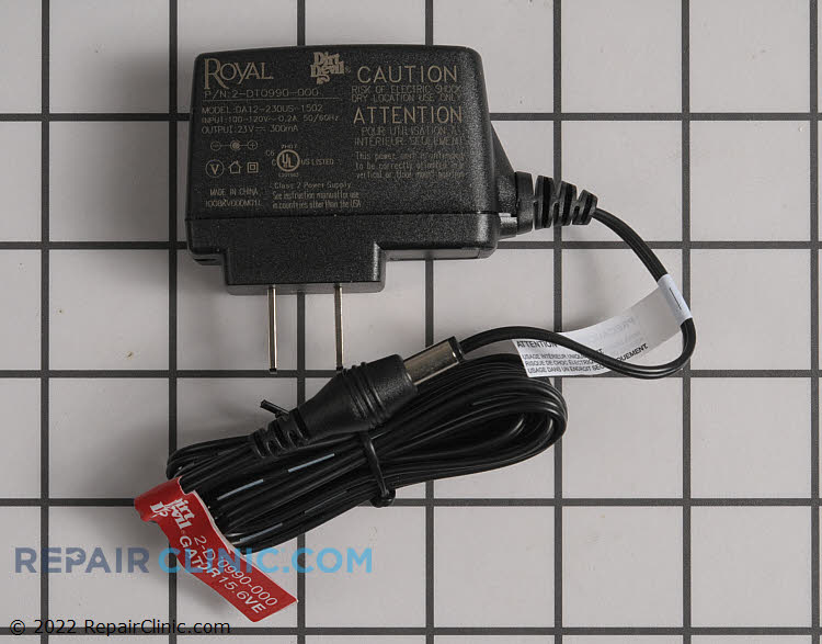 Charger 2DT0990000      Alternate Product View