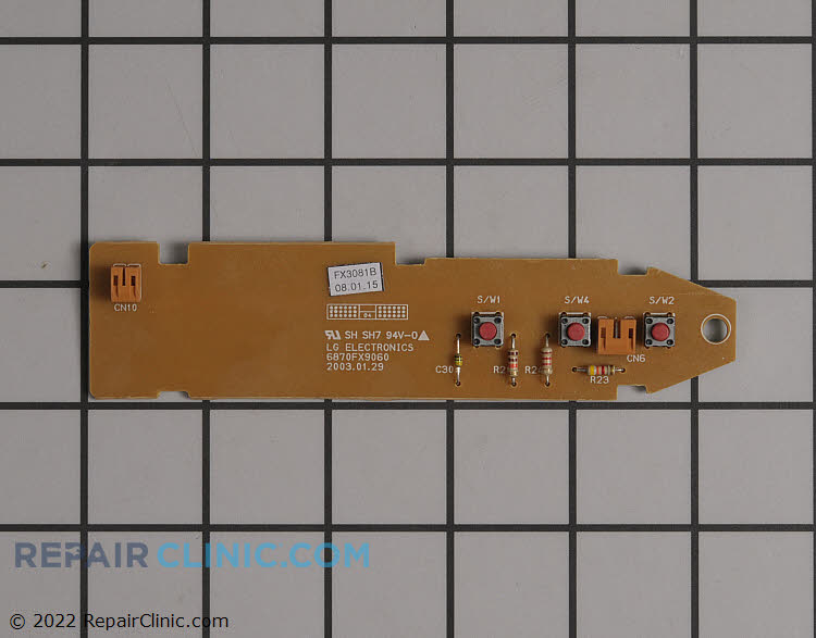 Control Board 59134066        Alternate Product View