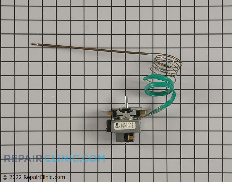 Temperature Control Thermostat W10125457       Alternate Product View