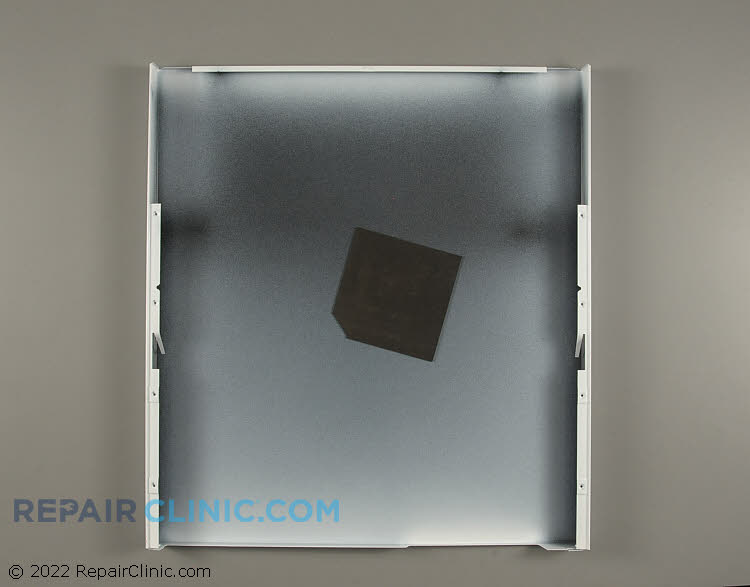 Door Panel WPW10274896 Alternate Product View