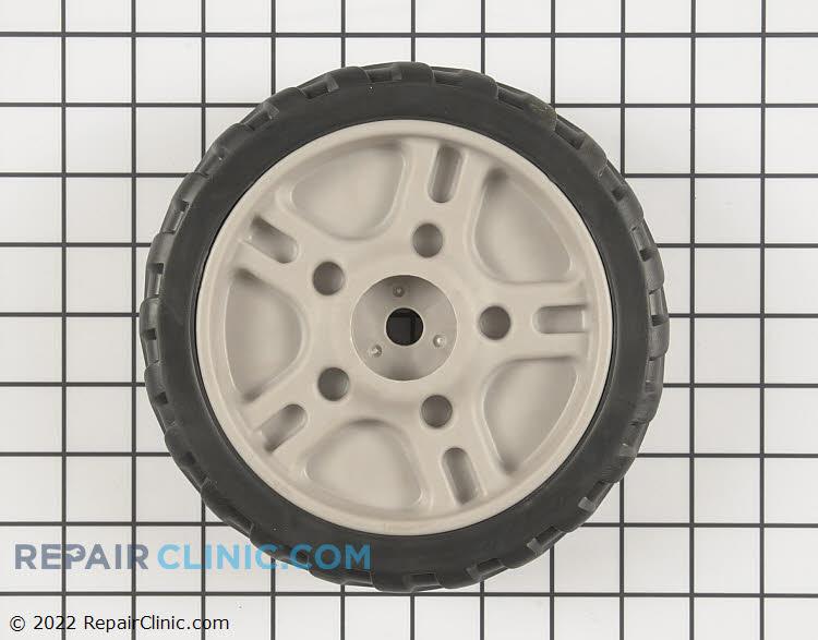 Wheel 31103234G Alternate Product View