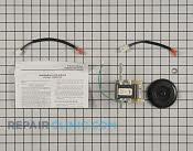 Draft Inducer Motor - Part # 2347563 Mfg Part # 318984-753