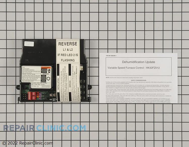 Control Board HK42FZ012 Alternate Product View