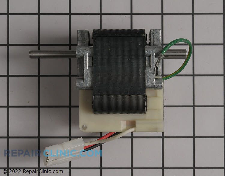 Draft Inducer Motor HC21ZE118 Alternate Product View