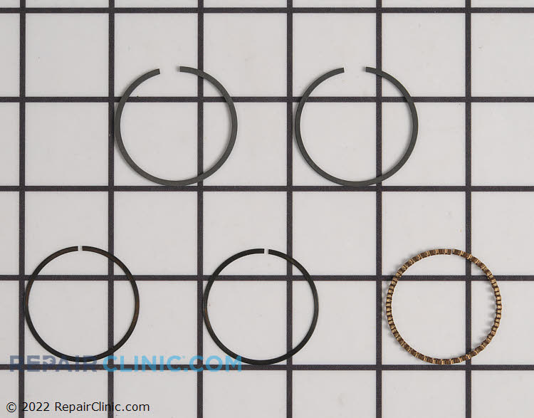 Piston Ring Set 753-04801 Alternate Product View