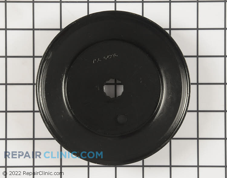 Pulley 756-04216 Alternate Product View