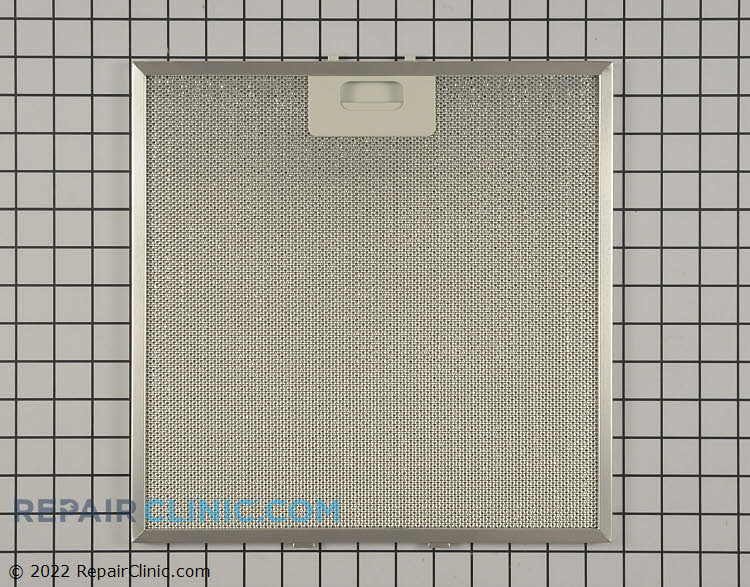 Grease Filter WP8190836 Alternate Product View