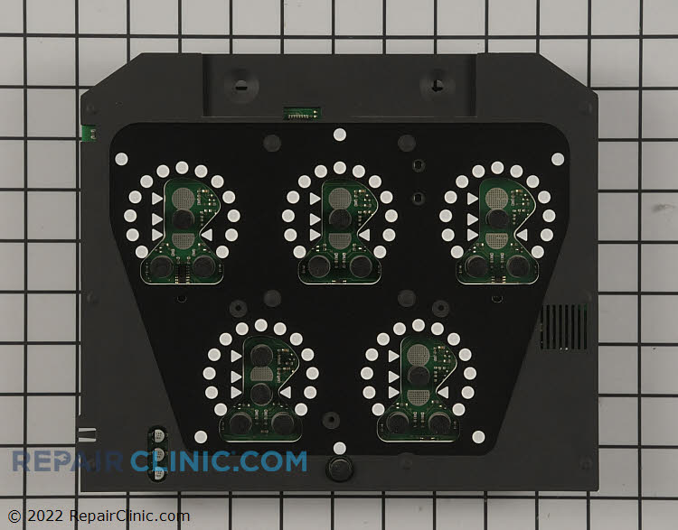 Oven Control Board WP8285622 Alternate Product View