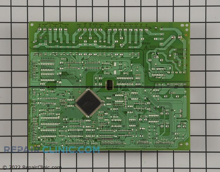 Main Control Board DA41-00670A     Alternate Product View