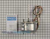 Condenser Fan Motor - Part # 2334202 Mfg Part # D7909