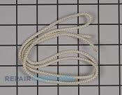 Starter Rope - Part # 1997870 Mfg Part # 17722606530