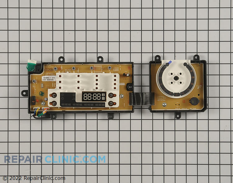 User Control and Display Board DC92-00383B Alternate Product View
