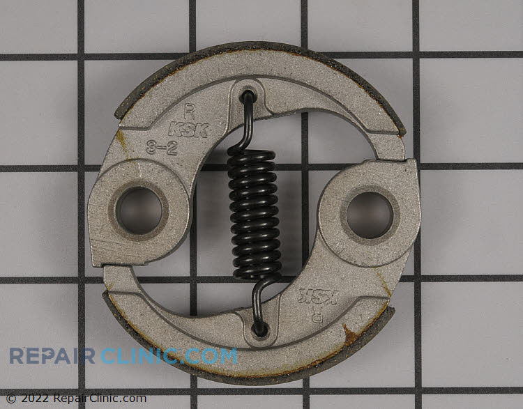 Clutch 22000-ZM5-003   Alternate Product View