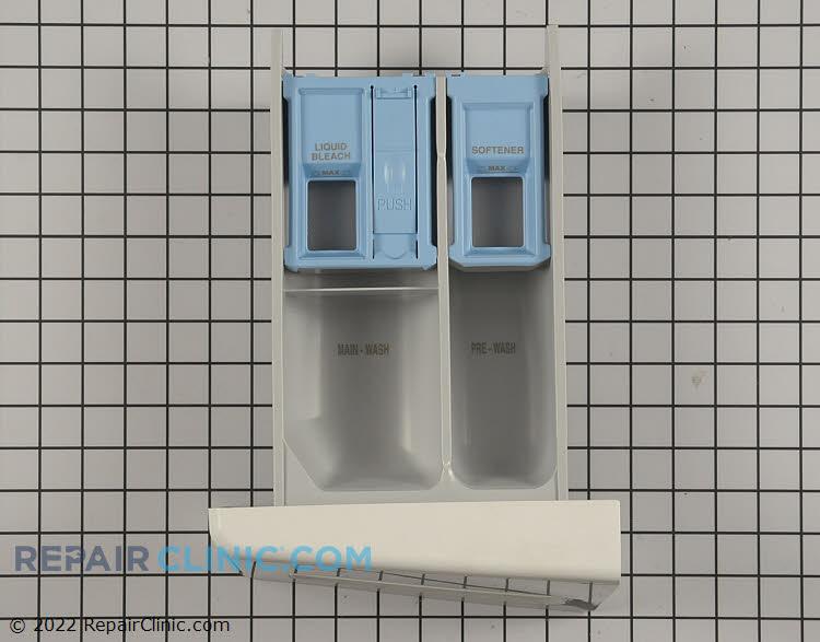 Dispenser Drawer AGL31660934     Alternate Product View